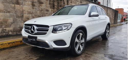Imagen 1 de 15 de Mercedes-benz Clase Glc 2018 2.0 300 Off Road At