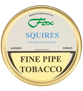 Tabaco Pipa James Fox Squires Lata Oriental Pipas Tabacos