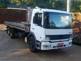 Mercedes-benz Atego 1518 Truck