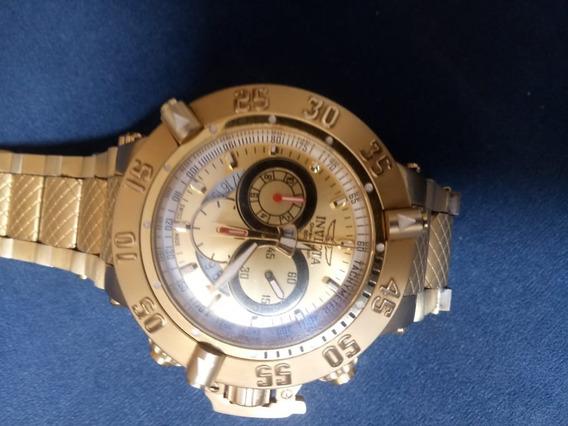 Relojo Invicta