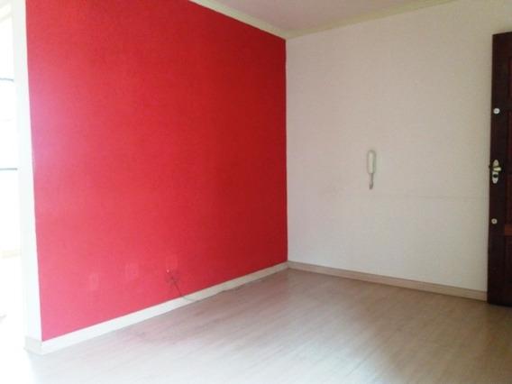 Apartamento Com 2 Quartos Para Comprar No Santa Mônica Em Belo Horizonte/mg - 44345