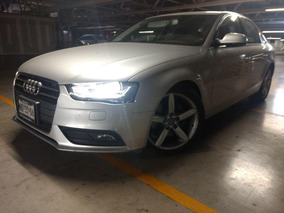 Audi A4 2013 4p Trendy Plus 2.0l Multitronic