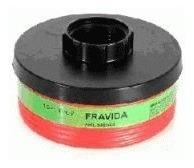 Filtro Fravida 5300/23 Para Amoniaco Y Metilamina