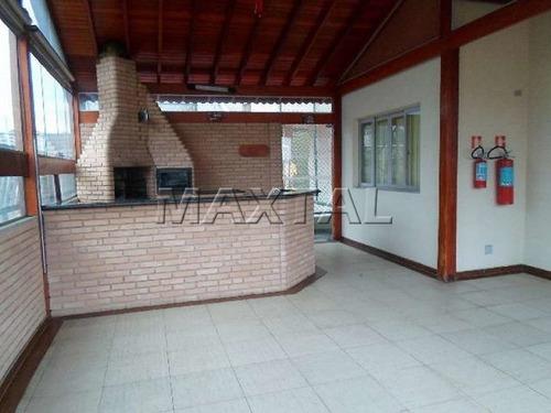 Òtimo Apartamento Santa Inês / 70 M²  - Mi82238