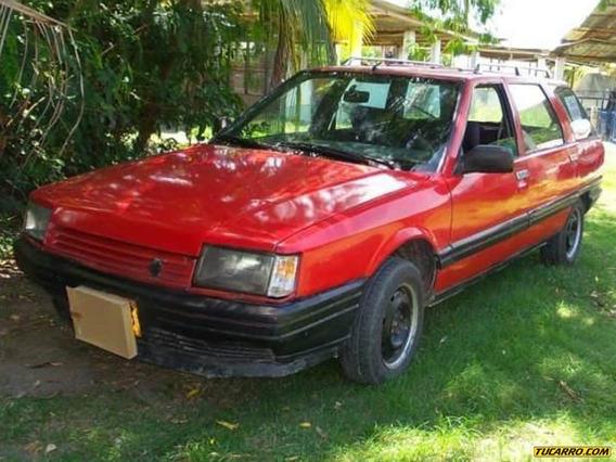 Renault R21 Nevada Rx