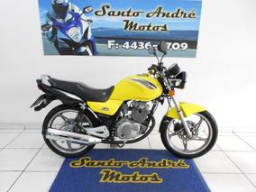 Suzuki En 125 Yes Se 2011/2011