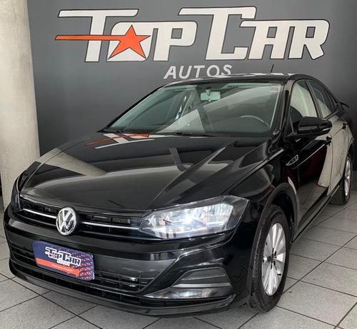 Volkswagen Virtus 2020 1.6 16v Msi Aut. 4p