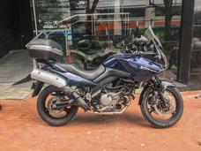 Suzuki Vstrom 650 (dl650)