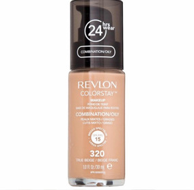 Base Revlon Colorstay Original