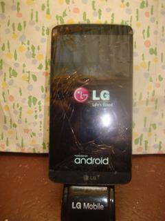 Lg G3 Stylus D690 Liberado Leer Descripción Completa
