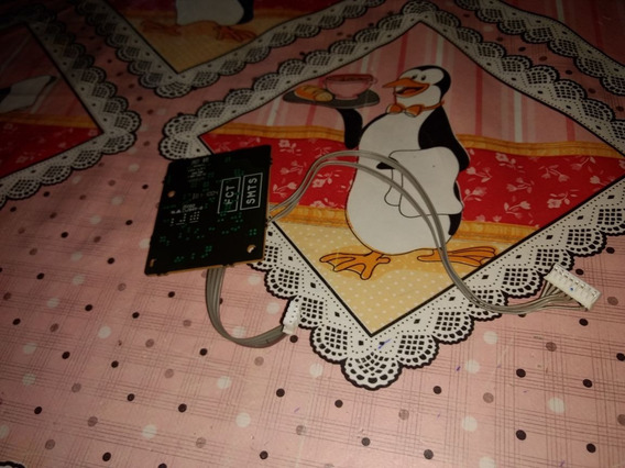 Placa Hub Lógica Som Sony Genezi Hcd Gtr66 Gtr88