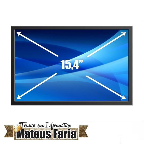 Tela Lcd 15.4 Notebook Sti Infinity Is-1522 Pronta Entrega