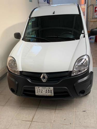 Imagen 1 de 13 de Renault Kangoo 2015 1.6 Aa Mt