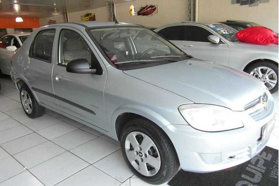 Chevrolet Prisma Maxx 1.4 8v 4p 2011