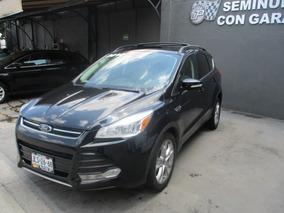 Ford Escape 2014 Titanium