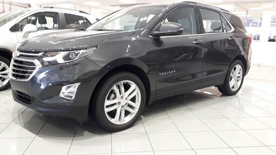 Chevrolet Equinox 1.5t Premier 4wd Contado As