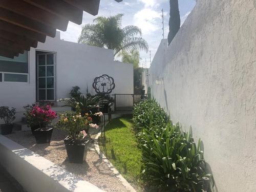 Imagen 1 de 14 de Villas Del Meson Residencia  Con 3 Recamaras Y Gran Jardin 213823