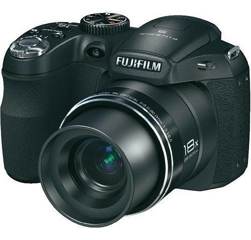 Câmera Fujifilm Finepix S1800