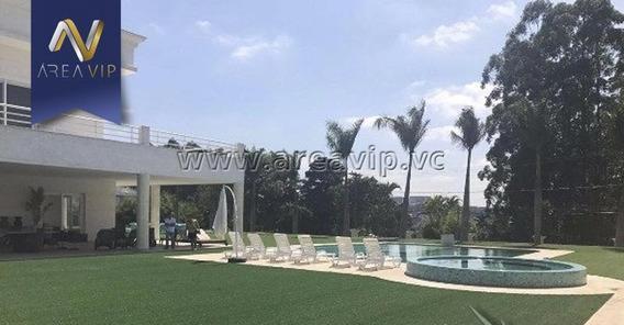 Casa Com 5 Dormitórios À Venda, 1730 M² Por R$ 32.000.000 - Tamboré 1 (alphaville) - Barueri/sp - Ca0094
