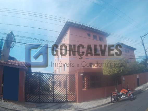 Venda Apartamento Sao Bernardo Do Campo Vila Marchi Ref: 864 - 1033-1-86416