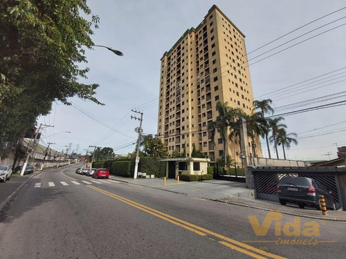 Apartamento A Venda Em Vila Menck  -  Osasco - 43268