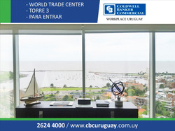 Oficina Alquiler Wtc