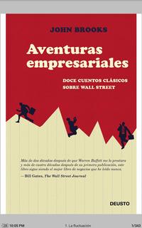 Aventuras Empresariales Pdf.