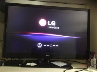 Tv 32 Lw 5700 Smart Full Hd 3d Tdt