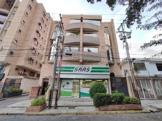 Apartamento En Venta Toro Las Delicias Maracay Mj 21-8908