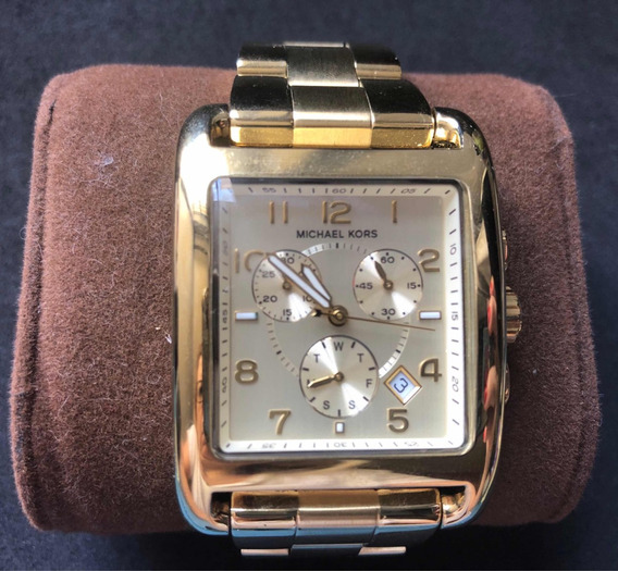 Relógio Luxo Michael Kors Mk5436 Original