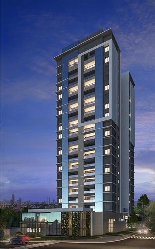 Imagem 1 de 18 de Apartamento Residencial Para Venda, Cidade Industrial, Curitiba - Ap7996. - Ap7996-inc