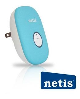 Access Point / Extensor Netis E1+ 300mbps