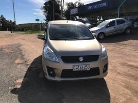 Suzuki Ertiga 1.4 Rural 5p Año 2014