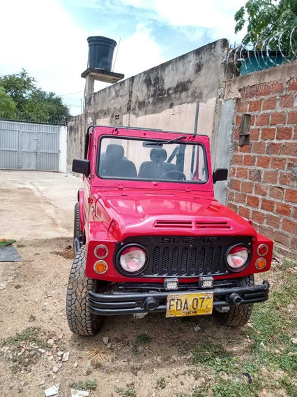Suzuki 80 1