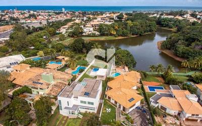 Linda Casa Quatro Quartos No Condomínio Parque Costa Verde - Venda E Aluguel - Sl0886