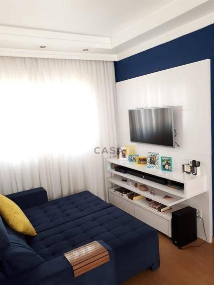 Casa Com 3 Dormitórios À Venda, 100 M² Por R$ 400.000 - Residencial Boa Vista - Americana/sp - Ca0542