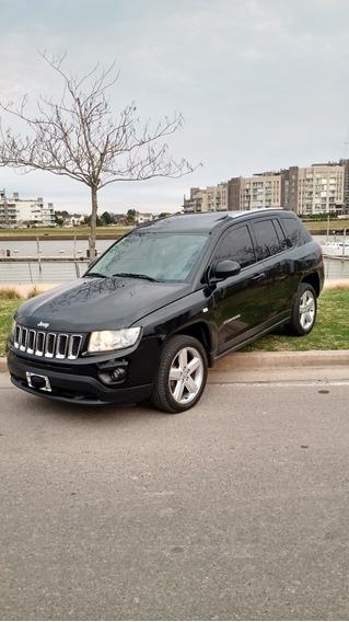 Jeep Compass 2.4 Limited 170cv Atx 2013
