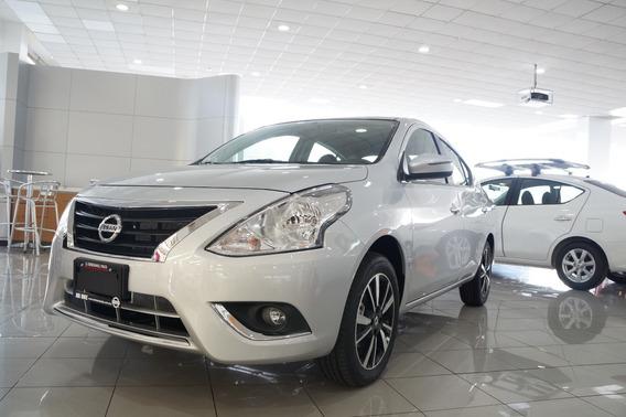 Nissan Versa Exclusive 1.6 2019