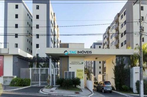 Imagem 1 de 20 de Apartamento Com 3 Dormitórios À Venda, 82 M² Por R$ 490.000,00 - Jardim Das Oliveiras - Campinas/sp - Ap2159