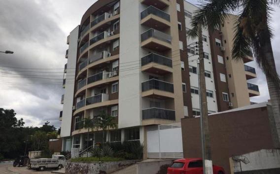 Apartamento Com 3 Dormitórios À Venda, 114 M² Por R$ 370.000 - Sul Do Rio - Santo Amaro Da Imperatriz/sc - Ap5587
