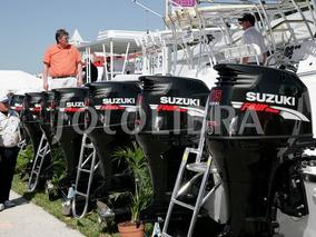 Promoçao ! Motores Suzuki 4 Tempos 0km É Na Miami Nautica !