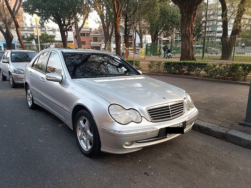Mercedez Benz C 200 Kompressor Avantgardes Oportinidad!