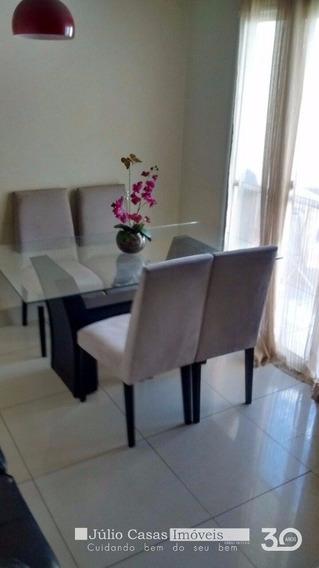 Apartamento - Jardim Guadalajara - Ref: 23056 - V-23056