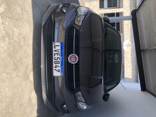 Fiat Cronos 1.3 Drive Flex