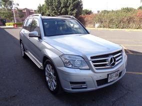 Mercedes-benz Clase Glk 300 Sport 2012