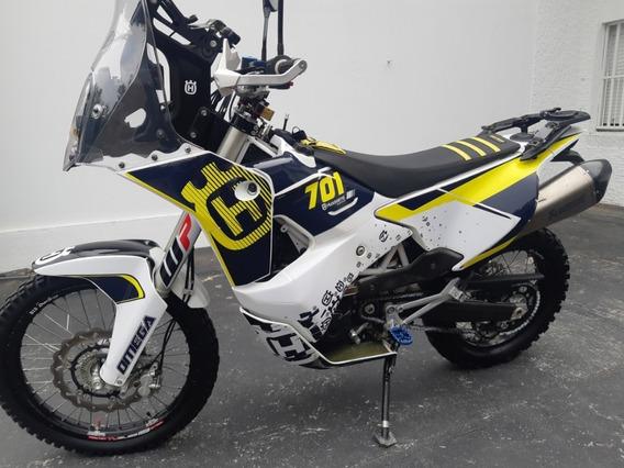 Husqvarna 701 Enduro Kit Rally
