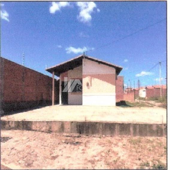 Rua Viii Res. Torquato Neto Iv-b, Portal Da Alegria, Teresina - 540153