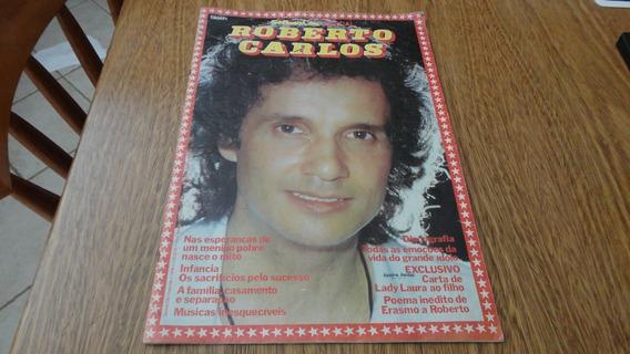 Roberto Carlos # Revista Sétimo Céu # Frete R$ 10,00