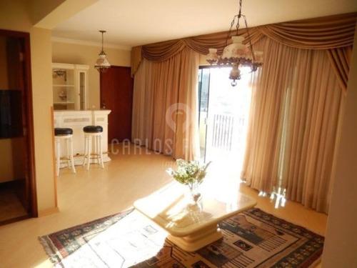 Saúde - Lindo Apartamento - Mi27287