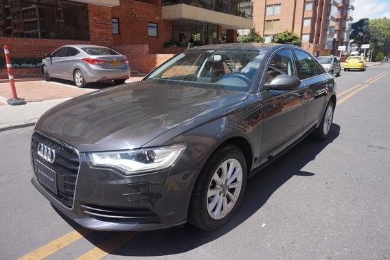 Audi A6 Luxury 2.0